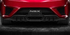 2017 Acura NSX - Sports Package